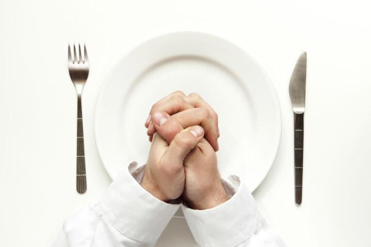 אמא שלי הכינה אוכל, למה לברך את אלוקים?