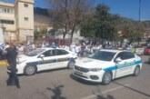 שוטר מהשיטור עירוני בקרית שמונה נדבק בקורונה