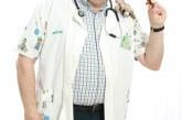 הרופא של ילדי קריית שמונה