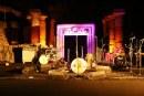 סוכות בקצרין – פסטיבל צלילי בזלת ה-3