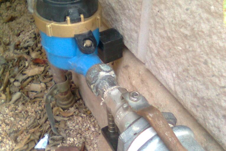 פלג הגליל: משבשים את צריכת המים
