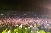 23,000 תושבים ואורחים בחגיגות העצמאות בקריית שמונה