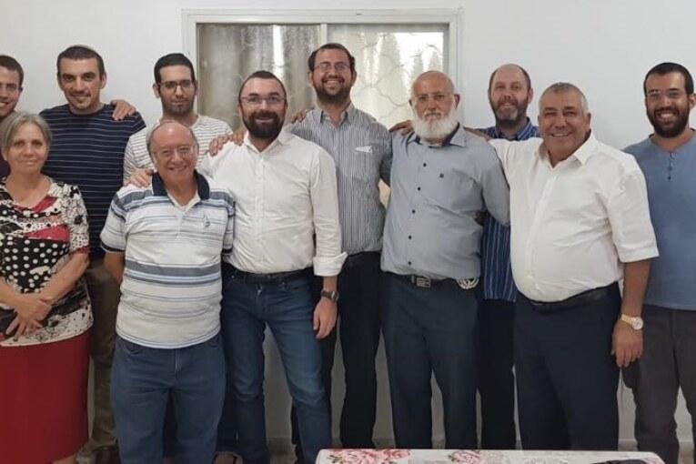 אריה אקרמן יעמוד בראש 'הבית היהודי' בקריית שמונה לעירייה