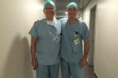 ניתוחי ברכיים ייחודיים ב'זיו' צפת