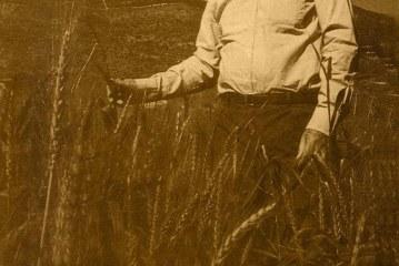 """כנס המחקרים השנתי ה- 20 לזכרו של ד""""ר ישראל לוין  יום רביעי ה-8 בינואר, בחוות הגד""""ש בעמק החולה"""