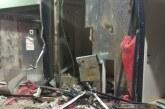 המשטרה סיכלה גניבת כספומט של בנק פועלים שנעקר בעזרת טרקטור