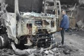 רפי דעדוש: מפעל חיי עלה בלהבות